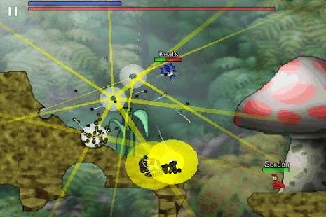Battle Bugs - screenshot thumbnail