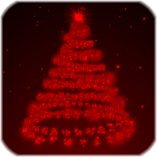 3D Living Christmas Tree LOGO-APP點子