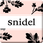 snidel TIGHT-COUTURE