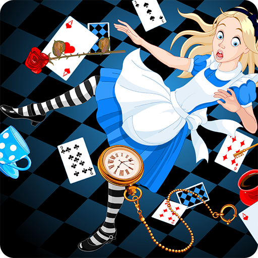 Neverland Solitaire Free