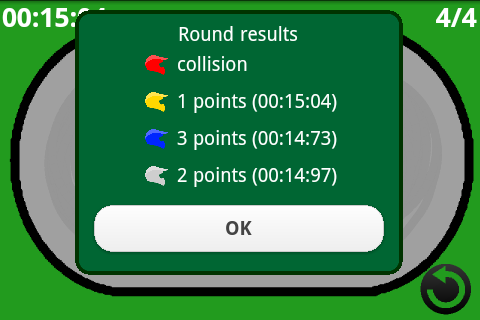 Rezo Speed- screenshot