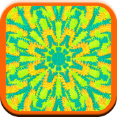 Mandala Painter Draw - Free