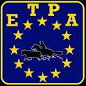 ETPA rider logo