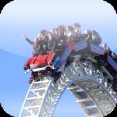 Theme Park Fun 2015