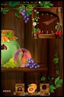 Screenshot of ADW Theme Fruits and Berries