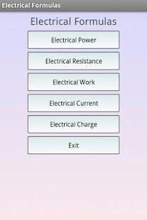 Electrical Engineering Pro- screenshot thumbnail