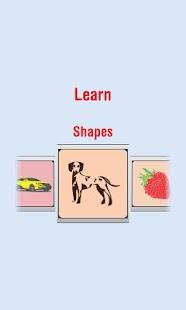 Learn Cards- screenshot thumbnail