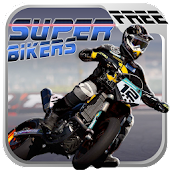 SuperBikers Free