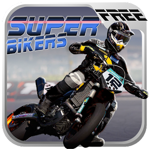 SuperBikers Free for PC and MAC