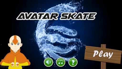 Avatar skate