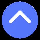 Swipeup Utility icon