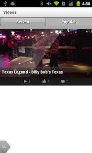 Billy Bob's Texas - screenshot thumbnail