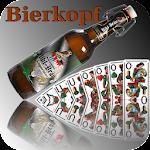 Bierkopf - Card Game
