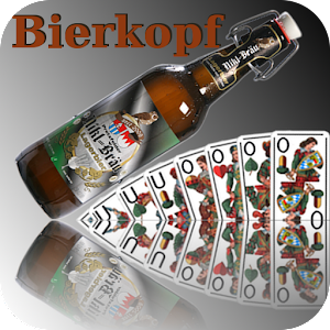 Bierkopf – Card Game for PC and MAC