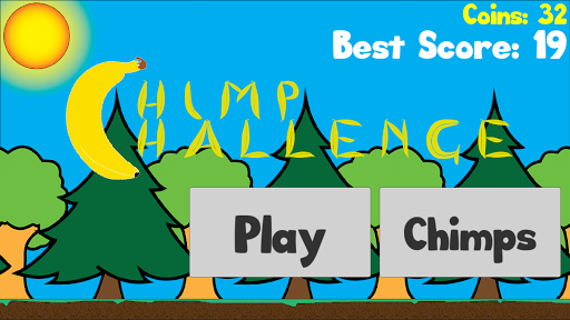 Chimp Challenge