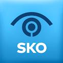 SKO Kijkcijfer-App icon