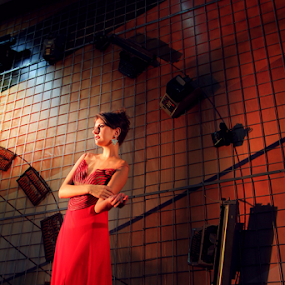 RED by PriAs KHocaiy - People Fashion