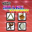 Kids Shake Touch logo