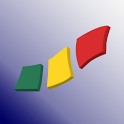 Color Leap icon
