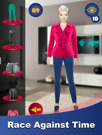 Real Dress Up 2 7.0 screenshot 556265