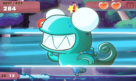 CandyMeleon Screenshot 3