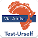Via Afrika Test-Urself icon