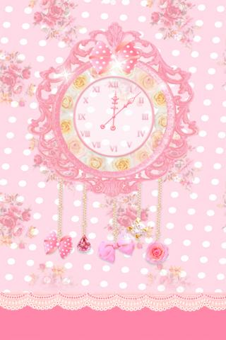 princess clock LW [FL ver.] - screenshot
