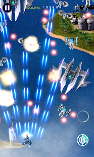 Star Fighter 3001 Pro - screenshot thumbnail