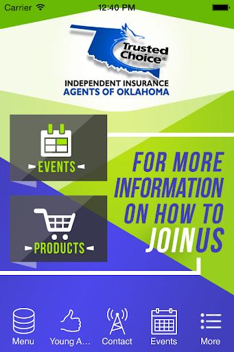 IIAO Insurance Agents of OK