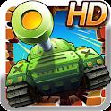超级坦克大战 icon
