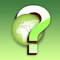 K-trivia Geo Quiz Game App icon