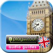 London audio guide