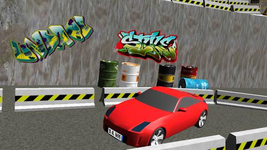 3D Car Parking - screenshot thumbnail