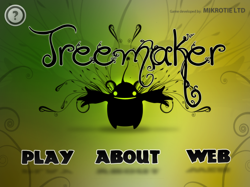 Treemaker - screenshot