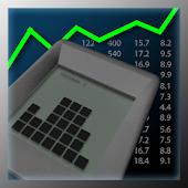 HomeBike Stats Pro
