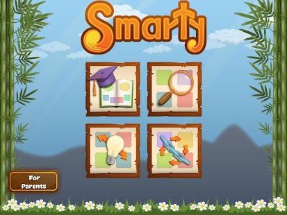 Smarty: kids education 休閒 App-癮科技App