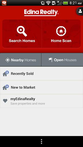 Edina Realty Homes for Sale