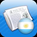 Argentina Noticias logo