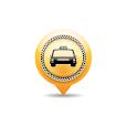 M-Teksi Customer icon