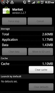 1-Tap Clean Cache Pro - screenshot thumbnail