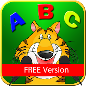 Your Voice Alphabet Free
