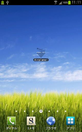 Airplane+Wifi 工具 App-愛順發玩APP
