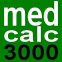 MedCalc 3000 EBM Stats logo