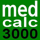 MedCalc 3000 EBM Stats