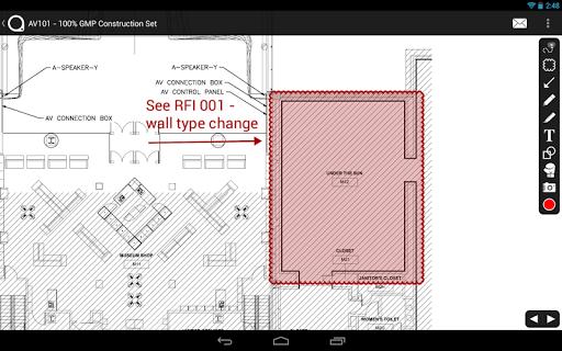 【免費商業App】PlanGrid – for Construction-APP點子