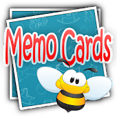 Fun For Kids - Memo Cards Pro