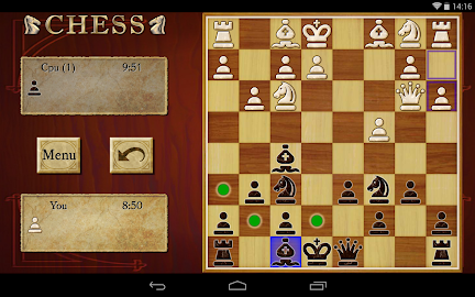 Chess Screenshot 17