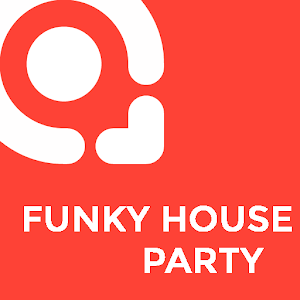 Funky House Party by mix.dj apk