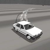 Şahin-Kartal Drift 3D
