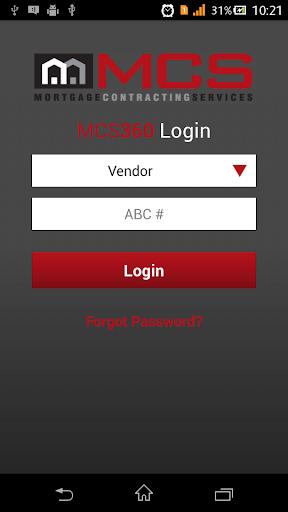 MCS360 - Mobile